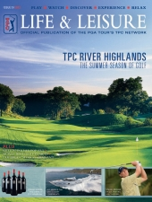 TPC Life & Leisure cover